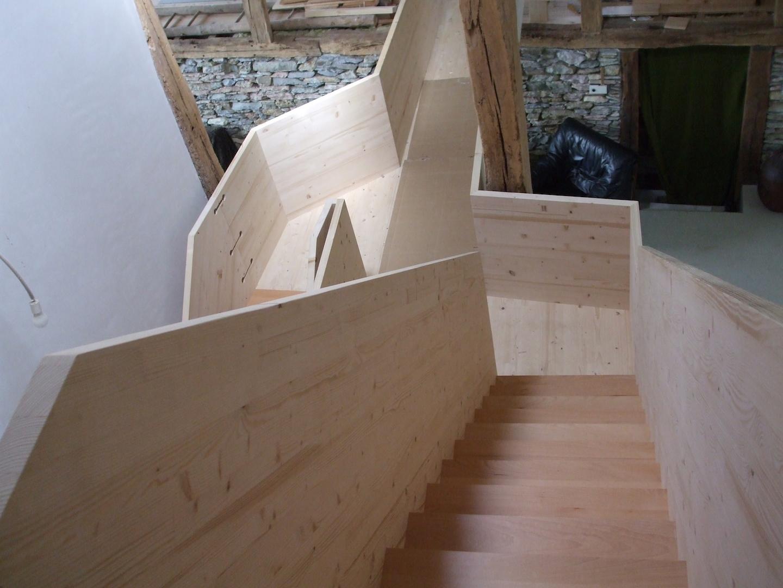 Recouvrir Un Escalier En Béton menuiserie demarche | categories